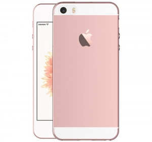 Husa TPU Slim iPhone 5 / 5S / SE, Transparent
