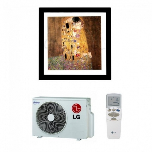 Aparat de aer conditionat LG ARTCOOL Gallery 9000 Btu/h Inverter