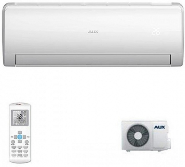 Aparat de aer conditionat AUX DC Inverter, A++, Led Display, Ionizer, Bio Filter, Golden fin, Silver Ion Filter, iFavor, Wi-Fi Ready, 18000 Btu/h
