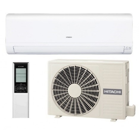 Aparat de aer conditionat Hitachi Performance RAK-25RPC-RAC-25WPC Inverter 9000 BTU