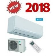 Aparat de aer conditionat Daikin Sensira Bluevolution 7000 Btu/h Inverter