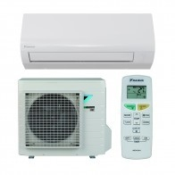 Aparat de aer conditionat Daikin Sensira Bluevolution 9000 Btu/h Inverter