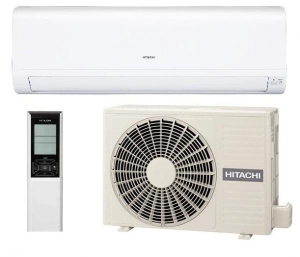 Hitachi Performance 24000 BTU RAK-70PPA-RAC-70WPA Aer conditionat Inverter