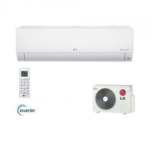 LG Deluxe D18RN 18000 Btu Aparat de aer conditionat Smart Inverter