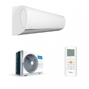 Midea Blanc MSMAAU-09HRFN1 9000BTU Aer Conditionat Inverter
