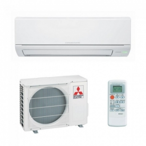 MITSUBISHI ELECTRIC 12000 BTU/h  INVERTER Aer Conditionat MSZ-HJ35VA+MUZ-HJ35VA