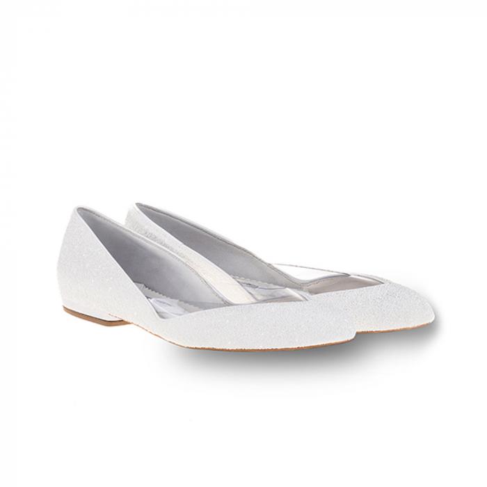 Balerini Mihai Albu din piele Ballet Bride