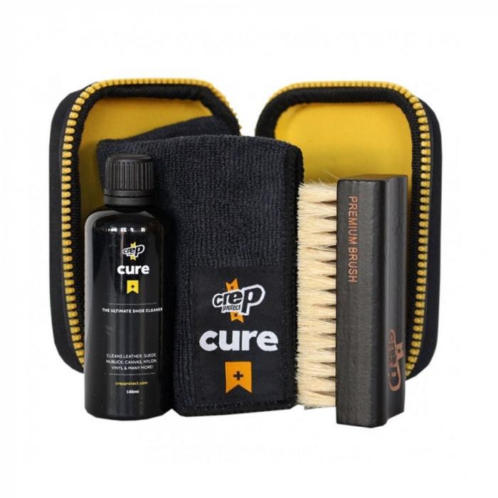 Kit de curatare Cure Clean Crep Protect