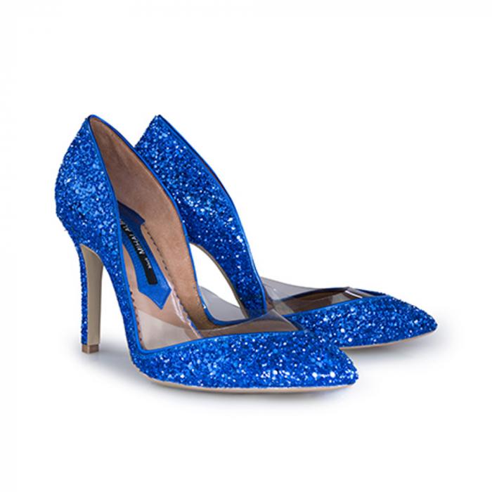Pantofi Mihai Albu Lapis Glamour