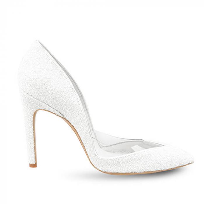 Pantofi Mihai Albu Glamour Bride