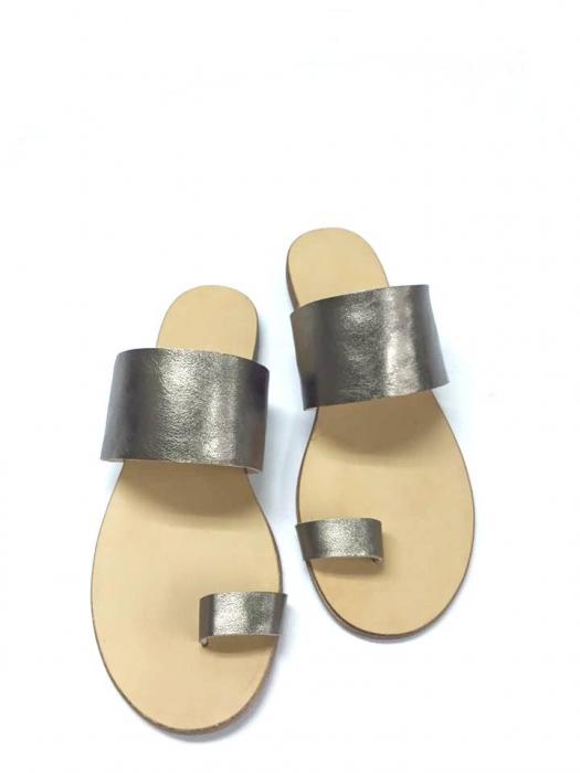 Papuci de dama din piele Cooper Betty, 36