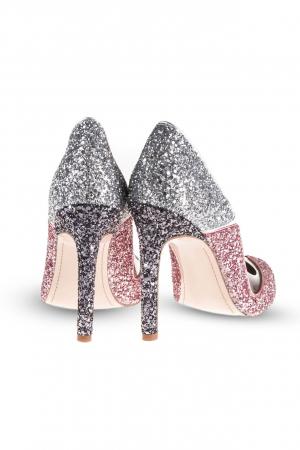 Pantofi Mihai Albu Morganite Glam