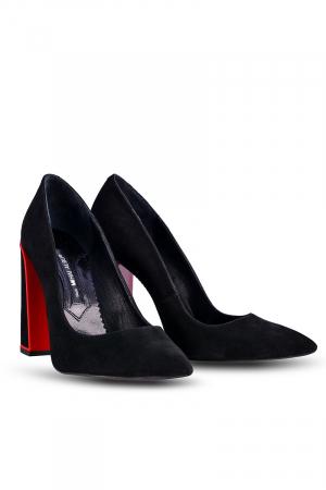 Pantofi Mihai Albu Red Night Vision