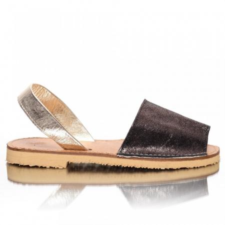 Sandale dama tip Avarca Maro Sidef