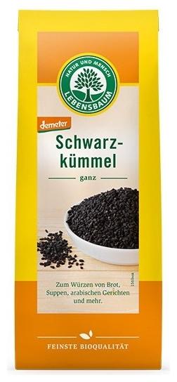 Seminte de chimen negru BIO, 50g