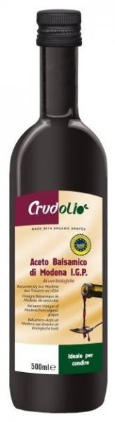 Otet balsamic Modena Crudolio - 500 ml