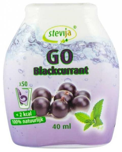 Stevia Sirop COACAZE 100% Naturala numai 2 calorii! 40 ml