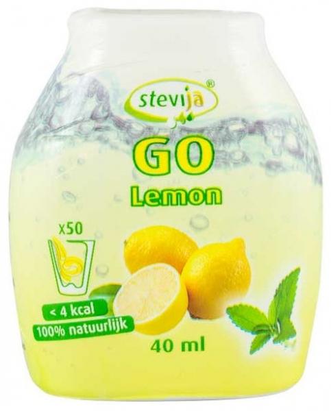 Stevia Sirop LAMAIE 100% Indulcire naturala noncalorica 40 ml