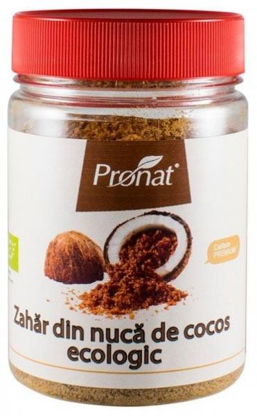 Zahar de cocos Bio, 150 g