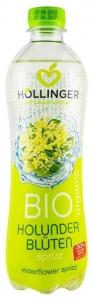 Suc din flori de soc Hollinger 500 ml