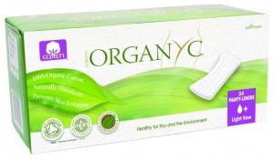 Absorbante ZILNICE Organic 24bc.