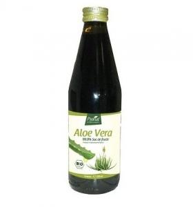 Aloe Vera, suc 100%, bio 330ml