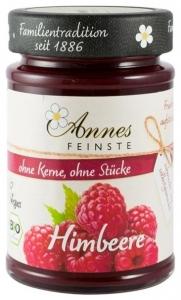 ANNES FEINSTE – Gem bio de zmeura, 210 g