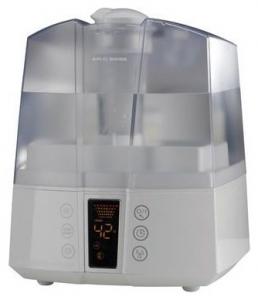 Aparat pentru umidificarea si purificarea Aerului, BONECO Ultrasonic U7147, alb