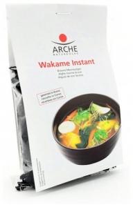 Alge marine Wakame Instant, bio, 50g
