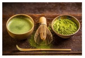 Matcha pulbere ceai verde Japonez original 30gr
