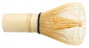 Maturica din bambus pentru matcha, 1buc