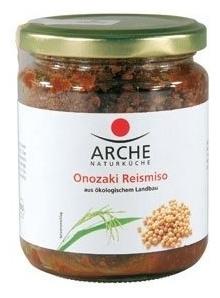 Miso de orez Onozaki, bio, 250 g
