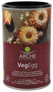 Ou vegan Vegegg, bio, 175g