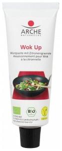 Pasta sos pentru wok, bio, 50 g