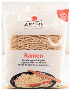 Rame – Supa bio de taitei cu ghimbir, 108 g