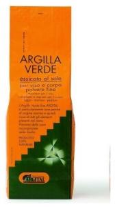 Argila cosmetica: fata, corp, par & anticelulita 1Kg
