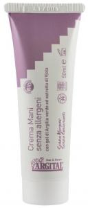 Crema pentru maini, non alergica, 50 ml