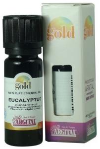 Argital Gold - Ulei esential de eucalipt, 10ml