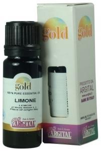 Argital Gold - Ulei esential de lamaie, 10ml