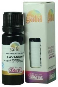 Argital Gold - Ulei esential de lavanda, 10ml