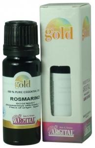 Argital Gold - Ulei esential de rozmarin, 10ml
