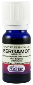 Ulei esențial de bergamota, 10 ml