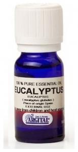Ulei esențial de eucalipt, 10 ml