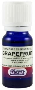 Ulei esențial de grapefruit, 10 ml