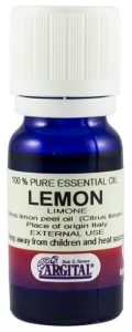 Ulei esențial de Lamaie, 10 ml