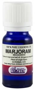 Ulei esențial de Maghiran, 10 ml