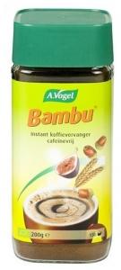 BAMBU- Bautura BIO instant din fructe si cereale, inlocuitoare de cafea , 200g