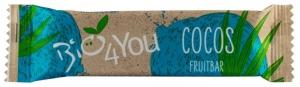 Baton BIO din nuca de cocos, 30g