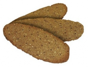 Biscuiti Bio cu alac si susan, 150 g