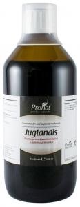 Concentrat din plante medicinale JUGLANDIS 500 ml